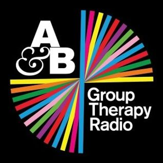 #151 Group Therapy Radio with Above & Beyond