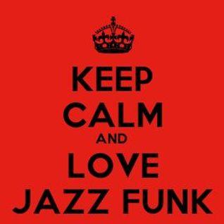 Jazz-Funk Show (Old Skool) 06/09/15
