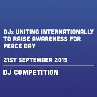 Set for Peace 2015 Dj Dave O'Reilly