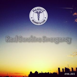 Real Sunshine Emergency (April 2013)