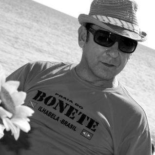 Jose Padilla-Bella Musica-Ibiza Sonica-13 July 2010