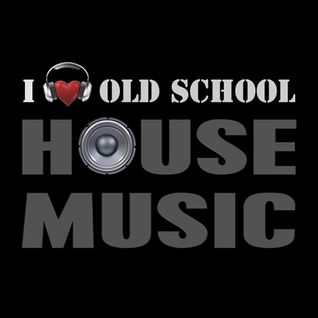 Dj Crazyeddy Chicago House Mix (uploaded by I Love Old School House Music)