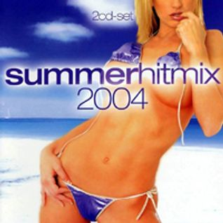 Summer Hit Mix 2004