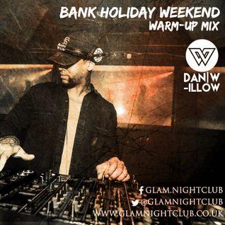 Bank Holiday Weekend Warm-Up Mix