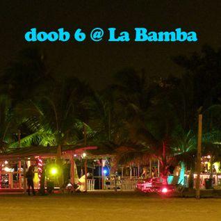 LABAMBA 20150706 FRANCO BIRTHDAY-part 1 mix by dOOb 6