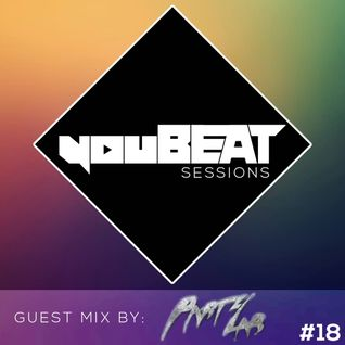 YOUBEAT Sessions EP#18 - Guest Mix by: Party LaB