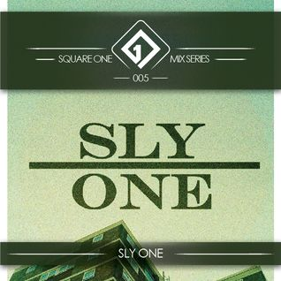 Square One Mix Series #005 Sly-One