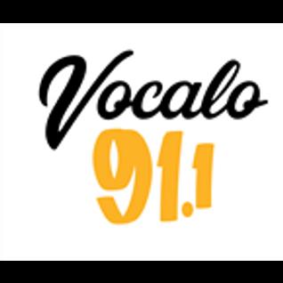 Vocalo Friday Night DJ Series July '16