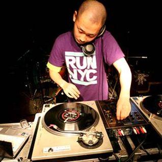 DJ Qyu - South Korea - National Final