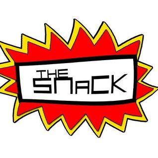 The SNaCK - Episode 8 (not 7)