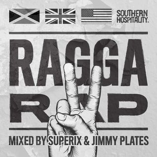 Ragga Rap 2 (Electric Avenue) - Mixed By Superix & Jimmy Plates