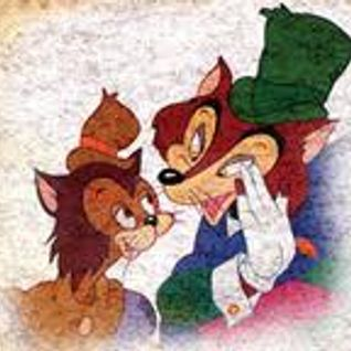 pippo @ gatto e la volpe 1994 side B