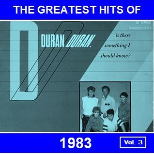 GREATEST HITS: 1983 vol 3