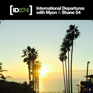 Myon & Shane 54 - International Departures 274