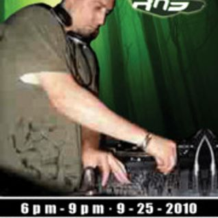 DJ NSIGHT (((LIVE))) @ FUTUREBOUND RADIO L.A.