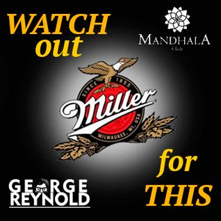 George Reynold - Watch out for this ( Promo )
