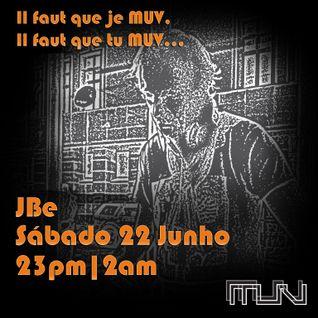 JBe @ MUV 22-06-2013 - PARTE 3