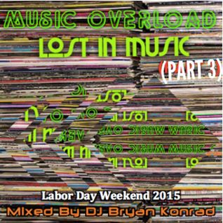 Music Overload [Part 3] (September 2015)