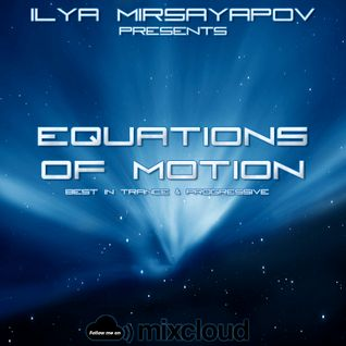 Ilya Mirsayapov - Equations of Motion 009