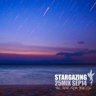 25. Stargazing