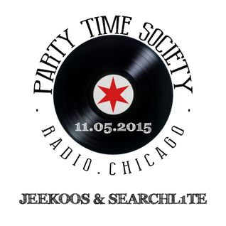 PTS Radio 10.05.2015 - Jeekoos & Searchl1te