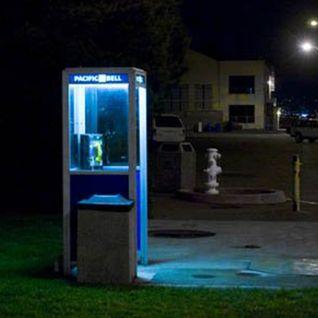 Night Call vol.4 @ ESCRIBANO 18022013