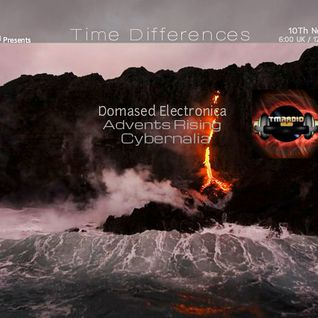 Adham Goda - Time Differences EP 103 [10th November 2013] On Tm-Radio