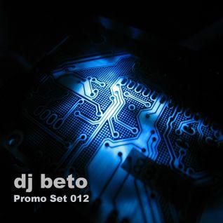 Dj beto Promo Set 012