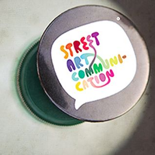 STREET ART COMMUNICATION Mixtape - 2012