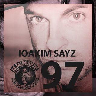 M.A.N.D.Y. pres Get Physical Radio #97 mixed by IOAKIM SAYZ