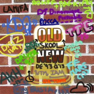 Old Skool, New Skool - De '93 a '13