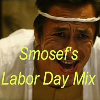 Labor Day Mix