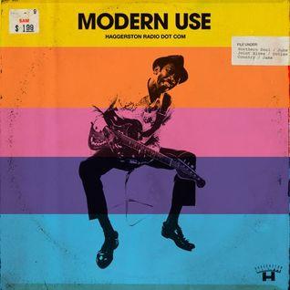 Modern Use 2nd May