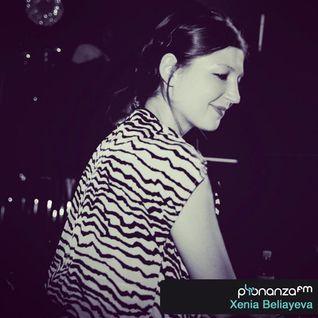 PhonanzaFM Jun 21st 2013 Xenia Beliayeva (Promo)