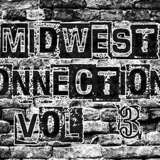 Midwest Connections 3 |Nick Twist(MSP) b2b radB(KCMO)