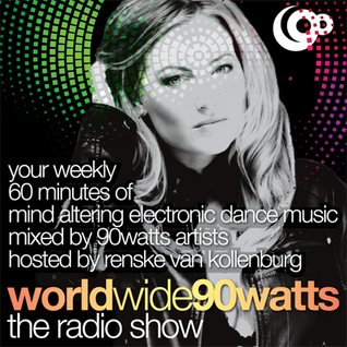 World Wide 90watts 051 - Pascal Morais