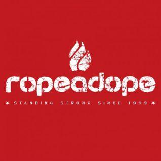 Ropeadope Mix #3