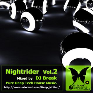 Nightrider Vol.2