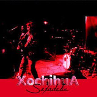 Xochihua en vivo en KPFA