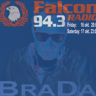 FalconRadio Mix By BraDa 2015
