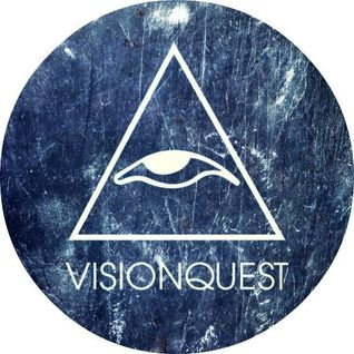 Visionquest - Electronic Groove Podcast 434 [01.14]