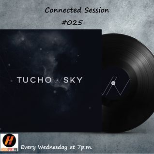Tuchowsky - Connected Session #025