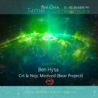 Ben Hysa - Time Differences 079 [Guest Mix] on TM Radio