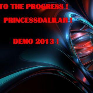 Into the Progress