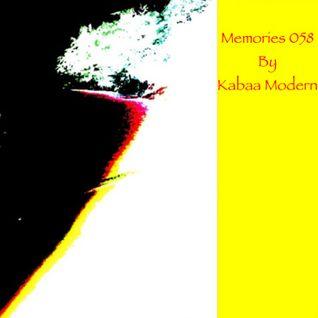 Kabaa Modern - Memories 058