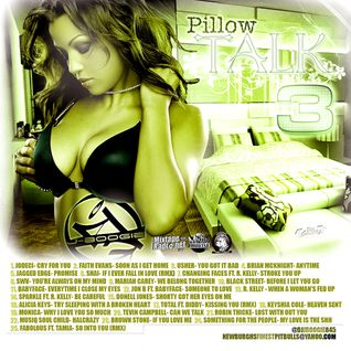 PILLOW TALK VOL 3