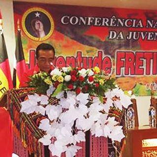 Konferensia Konstitutiva Juventude FRETILIN: Intervensaun Prezidente FRETILIN