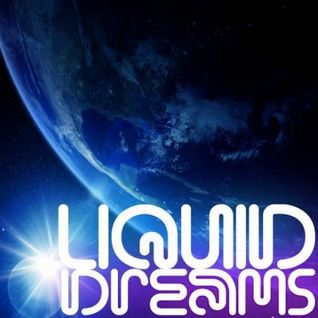 DJ Steampunk - Liquid Dreams (2007 MIX)