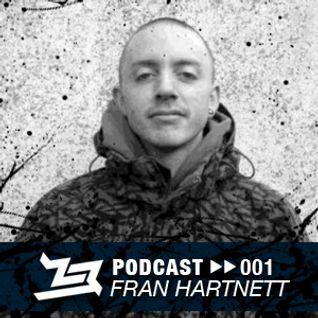 MNS Podcast 001 - Fran Hartnett