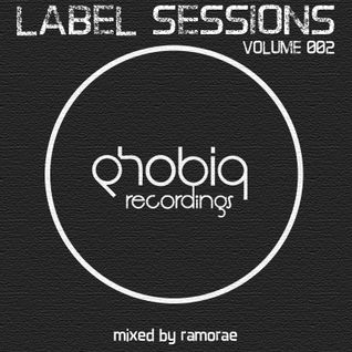 Ramorae - Label Sessions Vol.2 *Phobiq Recordings*